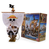 One Piece  Figure Toy Christmas Gift - ZSHOPIT
