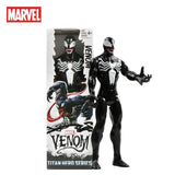 Venom Toy Model Marvel Avengers Spider man Action Figure PVC Collectible Gift for Boys and Girl Birthday Present - ZSHOPIT
