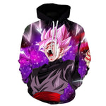 Hot Dragon Ball Super 3D Hoodies - ZSHOPIT