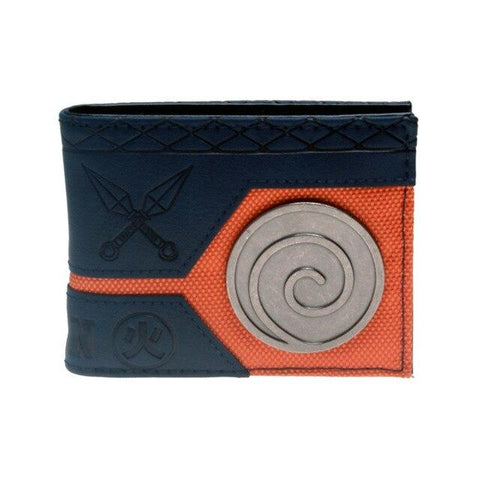 Naruto Wallet High Quality - ZSHOPIT