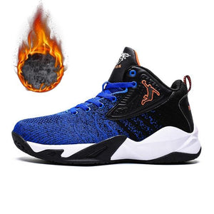 New Superstar Mens Basketball Shoes Air Basketball Sneakers - ZSHOPIT