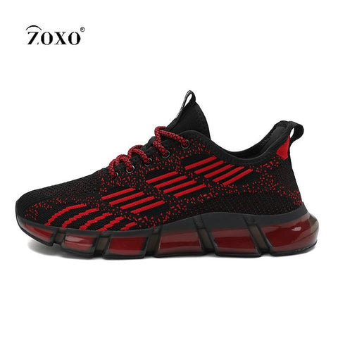Light Running Breathable Sneaker Comfortable for Men - ZSHOPIT
