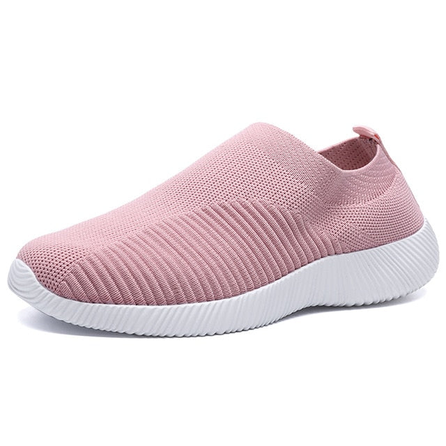Rimocy Breathable Sneakers Women - Running, Walking, Jogging Shoes - ZSHOPIT