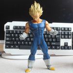 Dragon Ball Z Super Saiyan Majin Vegeta Banpresto Manga Collection Figure 25cm - ZSHOPIT