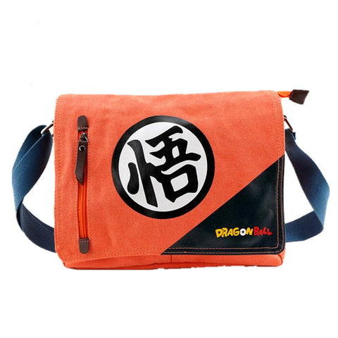 Dragon Ball School Bag - ZSHOPIT