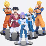 Dragon Ball Z Figure Collection 17cm -32cm - ZSHOPIT