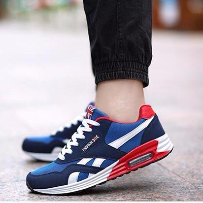 UNN Men Casual Shoes Spring Autumn for Men - ZSHOPIT