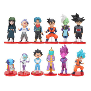 DBS Figure Collection - ZSHOPIT