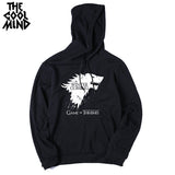 Winter is Coming GOT Hoodie - ZSHOPIT