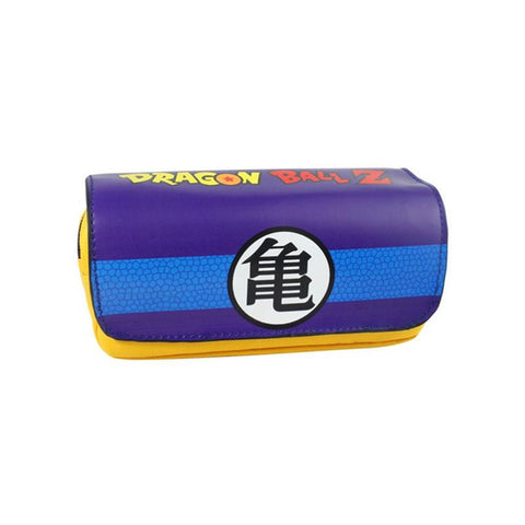 Dragon Ball Z Pen Bag Wallet - ZSHOPIT