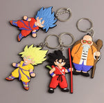 Dragon Ball Keychain - ZSHOPIT
