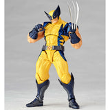 X men Logan Wolverine superhero 16cm PVC Action Figure - ZSHOPIT