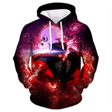 Draon Ball Z Super Jiren 3D Hoody Sweetshirt - ZSHOPIT