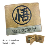 Dragon Ball Z Super Wallet - ZSHOPIT