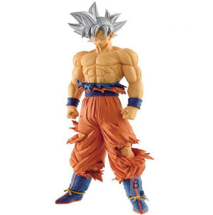 Ultra Instinct Goku Migatte No Gokui Key Of Egoism Figure 26cm/ 10.3 Inches - ZSHOPIT