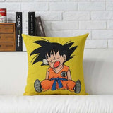 Dragon Ball Cushion Pillow - ZSHOPIT