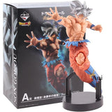 Ultra Instinct Goku Model 20CM - ZSHOPIT