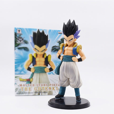 Gotenks Action 19CM Action Model - ZSHOPIT