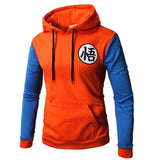 Dragon Ball Hoodies - ZSHOPIT