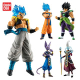 Bandai DBS Broly Collection - ZSHOPIT