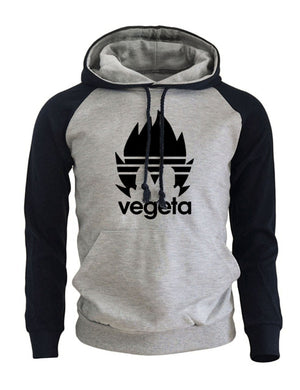New Fashion Vegeta Hoody - ZSHOPIT
