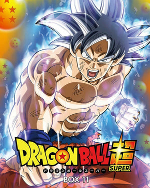 Dragon Ball Super Complete Series (1-131) + 3 Movies 12 DVD available - ZSHOPIT
