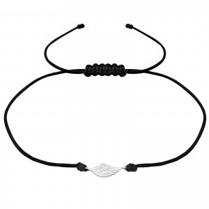 Well-Wisher Angel bracelet