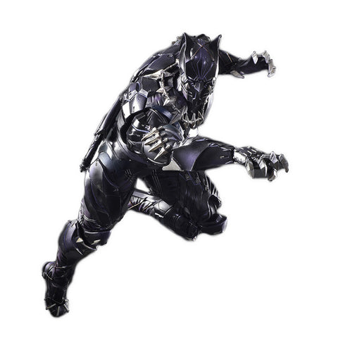 Black Panther Arts KAI Action Figure 25cm - DCMarvel.Store