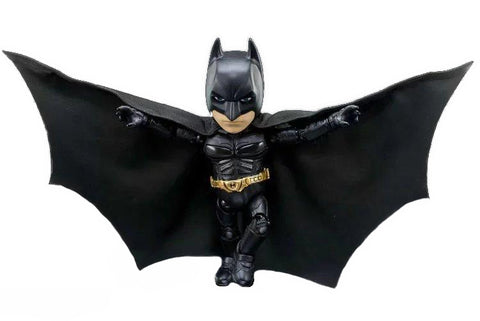 The Dark Knight Rises Batman Action Figure with LED Light - DCMarvel.Store