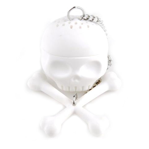 Punisher Skull Tea Infuser - DCMarvel Store