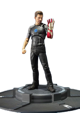 Iron Man Tony Stark Action Figure - DCMarvel.Store