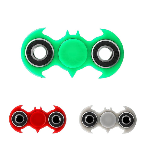 Batman Luminous Fidget Spinner - DCMarvel.Store