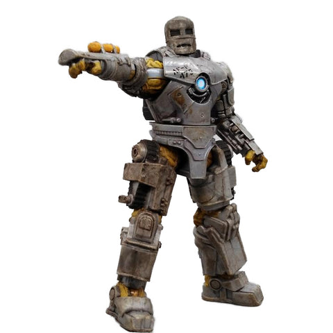 Iron Man MK1 War Machine Action Figure - DCMarvel.Store