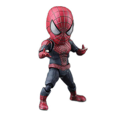 Spider-Man Action Figure Special Edition 18cm - DCMarvel.Store