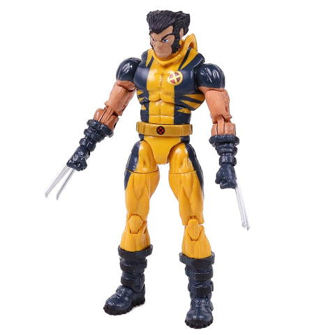 Marvel Comic Wolverine X Men Action Figure - DCMarvel.Store