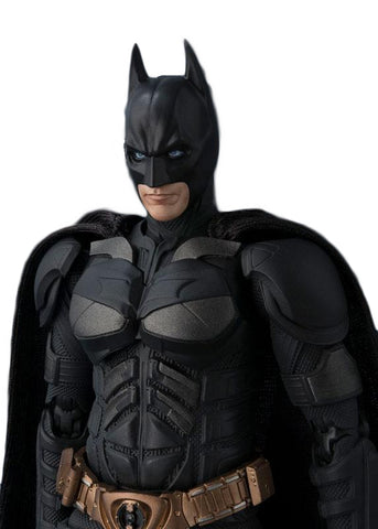 100% Original BANDAI Exclusive Batman Action Figure 15cm - DCMarvel Store