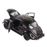 Batman Classic Alloy Die-cast Toy Car - DCMarvel Store