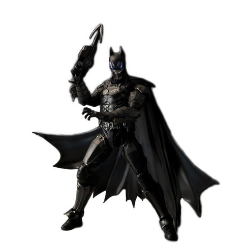 Batman Figma Action Figure - DCMarvel.Store
