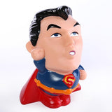 Superman Cute Piggy Bank - DCMarvel.Store