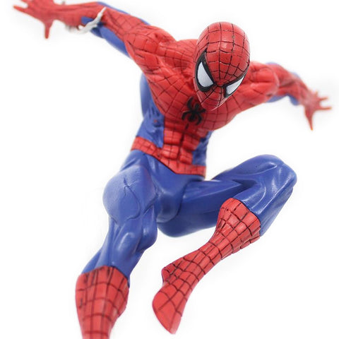 Spider-Man Jumping Figure - DCMarvel.Store