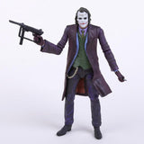 DC Comics Batman Superman The Joker Action Figure - DCMarvel.Store