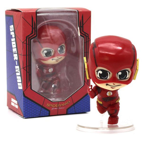 The Flash Nendoroid Figure - DCMarvel.Store