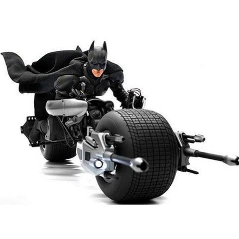 Batman Batmobile Bricks Building - DCMarvel.Store