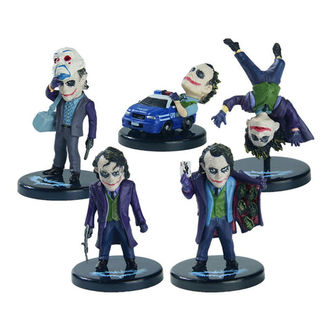 The Joker from The Dark Knight Mini Figure - DCMarvel.Store