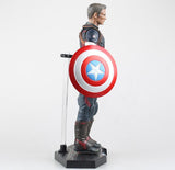 Captain America Action Figure 32cm - DCMarvel.Store