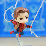 Spiderman Homecoming Cute Nendoroid Action Figure - DCMarvel.Store