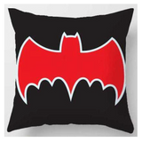 Batman Pillow Cover - DCMarvel.Store