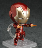 Iron Man Cute Nendoroid Action Figure - DCMarvel.Store
