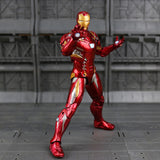 Marvel Civil War Legends Superheroes Action Figure - DCMarvel.Store