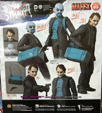 The Joker Heath Ledger Bank Robber Action Figure 16cm - DCMarvel.Store